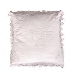Pillow cover Denteliere 60x60 cm