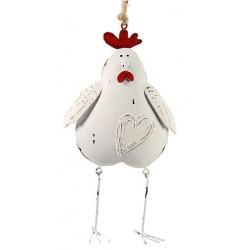 Chicken Chubby M white