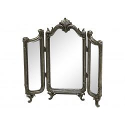 Triptyque de miroirs à la Française