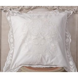 Pillowcase Jardin Français
