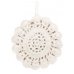 """Manique de la collection """"Crochet"""""""