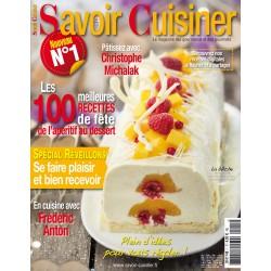 Magazine SAVOIR CUISINER
