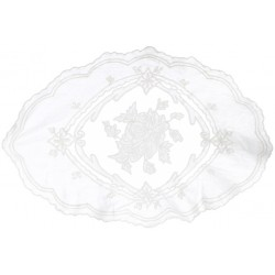 """Placemat 30 x 50 cm from """" Camelia"""" collection"""