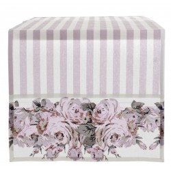 "Chemin de table ""Shabby Classic Collection"""