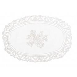 Set de table oval 37x50 cm