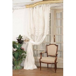 tout le linge esprit shabby chic romantique est sur. Black Bedroom Furniture Sets. Home Design Ideas