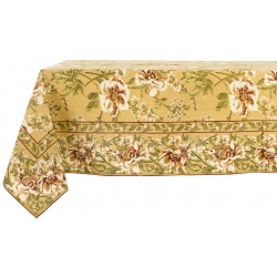 Nappe Camelia Collection 160 x 280