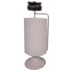 Vintage paper towel dispenser