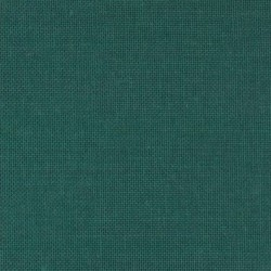 Green Petrol 60% linen/40% cotton tablecloth 140 x 250 cm