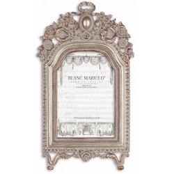 Cadre photo à poser Cavaliere della rosa 20,7 x 15,4 cm