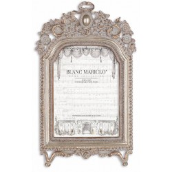 Photo frame to pose Cavaliere della rosa 30,7 x 18,3 cm