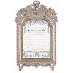 Cadre photo à poser Cavaliere della rosa 30,7 x 18,3 cm
