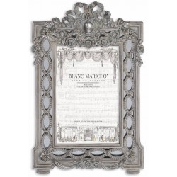 Cadre photo à poser Cavaliere della rosa 27,2 x 16,6 cm
