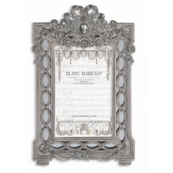 Photo frame to pose Cavaliere della rosa 24 x 14 cm