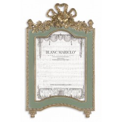 Photo frame to pose Cavaliere della rosa 27,2 x 16,6 cm