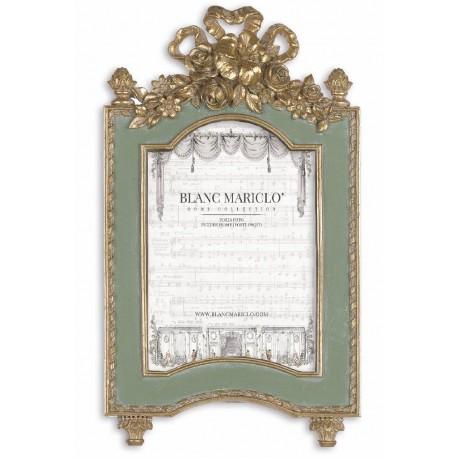 Photo frame to pose Cavaliere della rosa 24 x 14 cm
