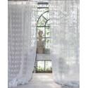 Long curtain with loops Fregio 150 x 230 + 10 cm