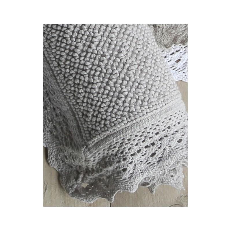 petit tapis de bains palladio gris par blanc mariclo sur. Black Bedroom Furniture Sets. Home Design Ideas