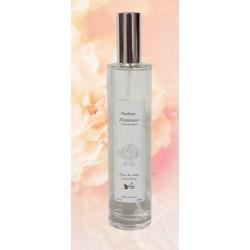 Vaporisateur d'intérieur rechargeable parfum bouton de rose