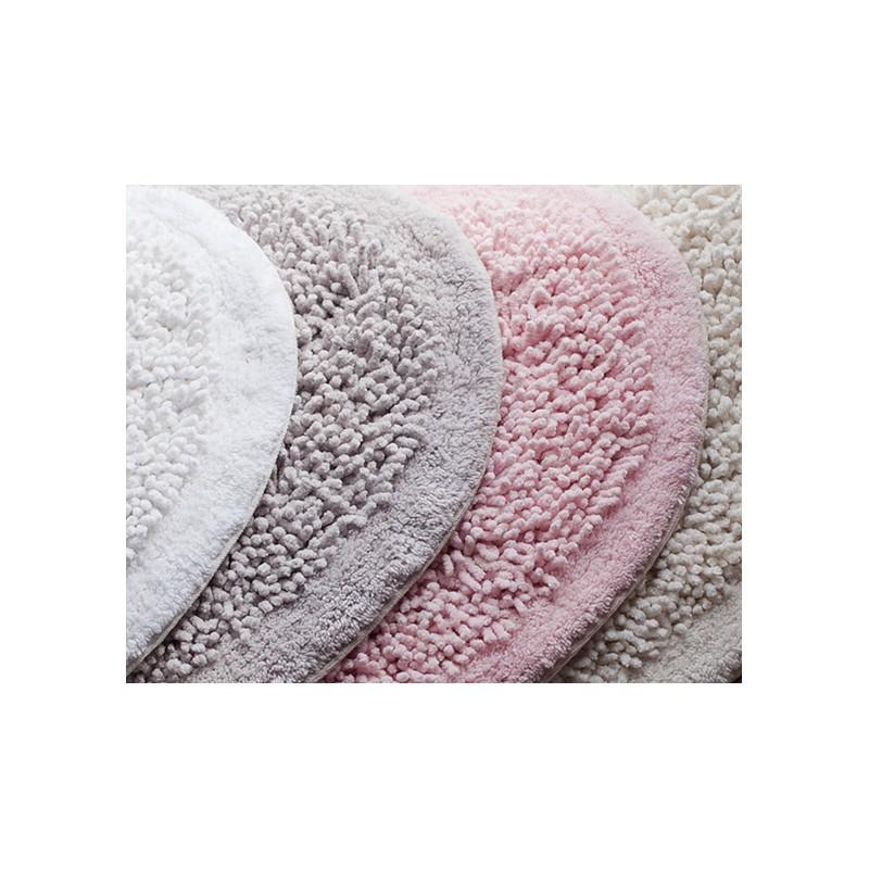 tapis de bain c ur tappeto tuore par blanc mariclo sur. Black Bedroom Furniture Sets. Home Design Ideas